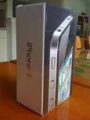 Apple Iphone 4G HD 32GB Unlocked ( White & Black)