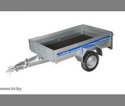 Прицеп Tiki Treiler С 200 L.