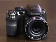 цифровой фотоаппарат Fujifilm FinePix S4500
