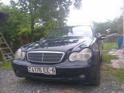 Продам Mercedes C-klasse (W203),  универсал