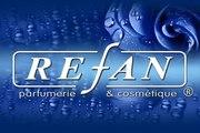 Наливная парфюмерия Refan. Оформление подарков