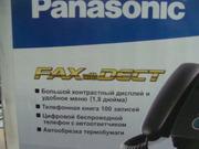 Факс с дополнительной радиотрубкой