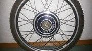 Мотор-колесо YAMASAKI для велосипеда