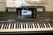 Yamaha Tyros5 76-ключ Arranger Keyboard Mint Workstation стан