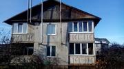 Панельный дом в деревне Мышковичи