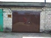 Продам гараж в ГСК 22