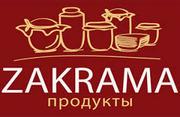 Продавец-кассир в Zakrama