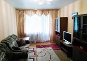 Уютная,  благоустроенная,  2-комнатная квартира на сутки,  часы,  любой срок