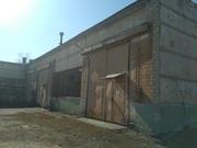 Продается производственная база в Бобруйске