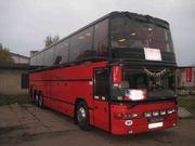 Продаётся автобус Scania K 113