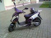 Продам Скутер Hors-Motors-054,  2008г. в