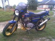 Продам срочно Jawa 350